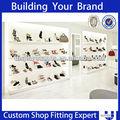 Décoration d'intérieur pour les chaussures boutique