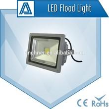 High Quality 5 years warranty CE ROSH IP65 30w led flood light
