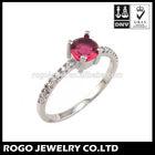 Jaipur Gemstone Jewelry Wholesale, 925 Sterling Silver Gemstone Rings