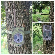 12MP PIR Wireless trail hunting Camera with SD SIM card