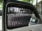 Car Curtain / auto sun up curtain