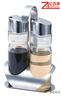 160ml glass oil and vinegar bottles cruet stand online for sale