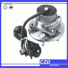 rear axle car wheel hub 42450-08010