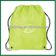 Non woven backpack bag,cheap drawstring backpack