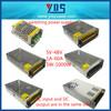 Shenzhen YDS factory power supply 24V 5A 120W led power supply&cctv power supply&transformer power supply