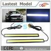 2014! Good quality 4 color 100% waterproof high quality led drl cob