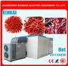 fruit drying machine tobacco chili leaf herbs heat pump dryer