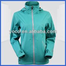 Woman outwear casual coat winter jacket for sports wear