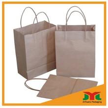 Raw Materials Of Paper Bag/Paper Bag Price/Recycle Paper Bag