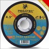 """4.5"""" cutting off wheel for stainless steel/stainless cutting wheel /Norton quality"""