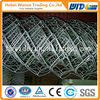 ISO9001 Certificate High Quality chain link Fencing(TUV factory)