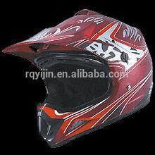 Full face motorcycle helmet,cross helmet,cool design