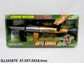 2014 brinquedos quentes realista armas de brinquedo arma de brinquedo para venda feita em china