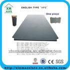 resist compression unique billiard slate table top TQSB-7F19