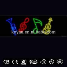 CE approved led light led motif light christmas light
