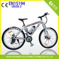 """26"""" 36v eléctrica carretera de montaña en bicicleta 250w kit de conversión a6"""