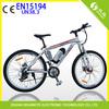 "26"" 36v 250w motor electric cheap mountain bike for sale A6"