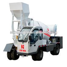 new condition portable concrete mixer for export