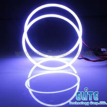 100MM LED angel eyes High Brightness Headlight LED Ring Car Light Halo Rings Auto Car Vehicle Light