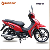 Popular in South America! High Quality and Cheap China Motorcycle 110cc, Cub Motorcycle (China Manufacturer)