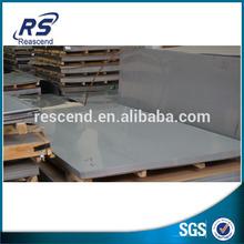 Widely Usage SUS 304 Sheet 2B Polish