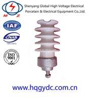 high voltage pin type insulator of post insulator