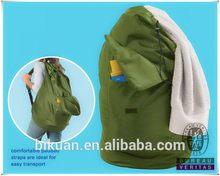 Designer hot sell hamper packaging wholesale laundry bags