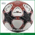 personalizado melhor qualidade normal tamanho e peso da bola de futebol laminado bola de futebol
