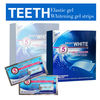Long Lasting Whitening Effect-Onuge Teeth Whitening Strips,better than crest whitening strips