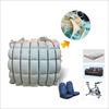 Chinese plant polyurethane foam waste recycling plastic scrap