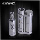 2014 new designed e cigarette ezdna30-2 e cig box mod ez dna 30 mod original dna 30 box mod
