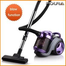 8211 FOURA powerful compact HEPA cyclone bagless vacuum cleaner