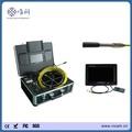 ce rohs fácil transporte impermeável endoscópio borescope máquinasdecostura de drenagem da tubulação de inspeção câmara