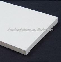 15mm,16mm,18mm PVC Foam Sheet for cabinets
