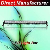 4wd led light bar / car led bar lights / led under shelf light bar