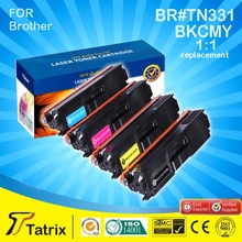 for Brother toner cartridge chip TN331 buy direct from China manufacturer