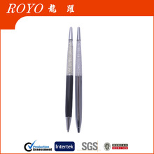 2014 High quality acrylic metal ball pen for promotion product