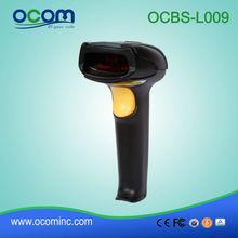 High Scan Rate Handheld USB Laser Barcode Scanner Machine