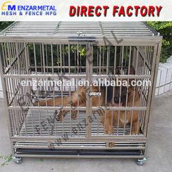 Pet Cage Dog Carrier/Large Dog Fence
