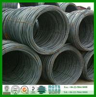 SAE 1006 SAE 1008 jiujiang low carbon steel wire rod price