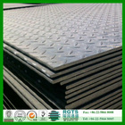 SS400 checkered steel plate, price of checkered plate