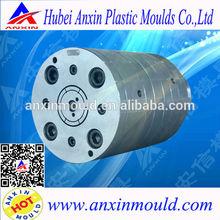 Hubei Anxin PVC rain gutter pipe water tanks mould