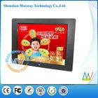 new design High quality 12 inch digital photo frame support photo/music/video digital photo frame a4