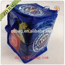 high quality insulated cooler bag , cooler lunch bag , picnic cooler bag