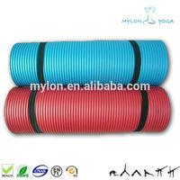 NBR Foam/NBR Foam Sheets/NBR Yoga Mats