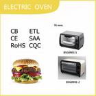 9L handy bakery oven