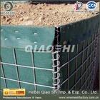 2015 QIAO SHI hesco type welded gabion military barrier