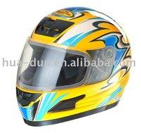 full face motorcycle helmet HD-03B