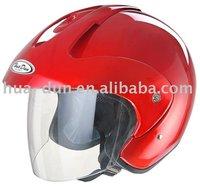 dot open face motorcycle helmet HD-50K
