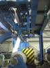 Interleaving paper for stainless steel or Aluminium